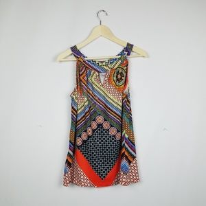 Monroe&Main brand blouse
